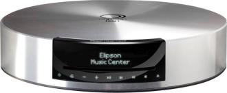 Elipson Music Center BT  CHF 1100.00
